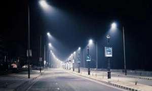 美国公用事业公司智能路灯案例分享铆接机
